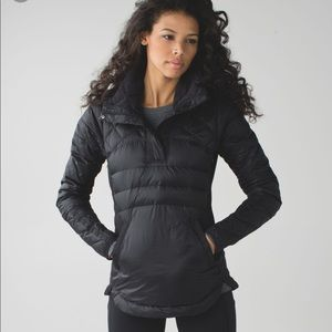 Lululemon Down for a Run Pullover 12